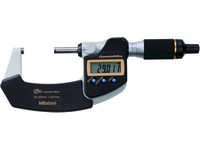 Digitální mikrometr MITUTOYO QuantuMike 25-50/ 0,001mm, IP65 (2)